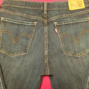 😎 NWOT Levi's 505 straight leg jeans